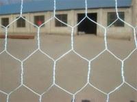 Fabrication de fil hexagonale (fil de poulet)