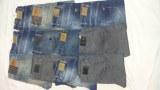 Lot revendeur déstockage jeans femme OBJECT