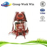 3865 Agricultural mounted boom sprayer