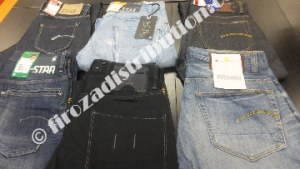 Jeans homme G-star