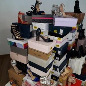 Chaussures luxueuese en gros