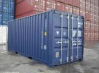 Vente de conteneurs Maritimes
