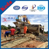 Durable best performance Gold Mining Machine
