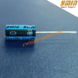 Low Impedance Capacitor Radial Electrolytic Capacitor for Power Supply