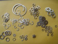 Fabricant de rondelles à Taiwan depuis plus de 10 ans.