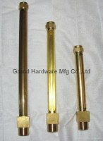 Male threaded Brass Tube Oil level gauge