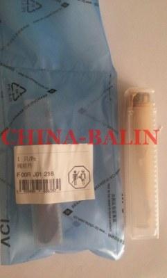 BOSCH control valve F00RJ01218
