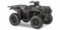 2016 Yamaha Kodiak 700 EPS SE