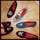 Lot de Chaussures Femme Haut de Gamme - Marque Kardinale