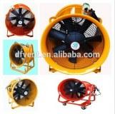 """8 """" - 24 """" Super speed portable hélice ventilateur"""