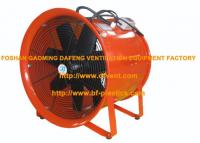 500 mm 220 V / 50 Hz industrielle Super vitesse échappement Blower ventilateur