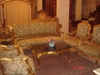 Nouveaux meubles style Louis VX