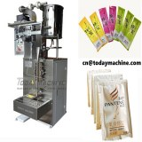 Multi-function automatic paste packaging machine for mustard oil