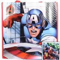 24x Sacs shopping Avengers 38x38x12