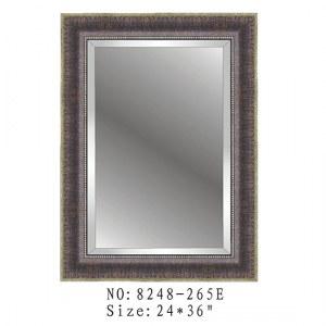 Decorative Framing Bathroom Mirror Moulding 8248 265e Import Export