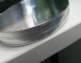 Cold Rolled Aluminium Circle