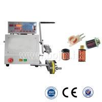 Automaitc Coil Winding Machine