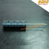 Ultra Long Useful Life Electrolytic Capacitor Radial-Leaded RoHS Compliant