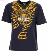 FOURNISSEUR Packs T shirts 4YP 5TS002 KENZO TIGER COLLECTION 2018