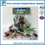 5-13cm insect animal model toys