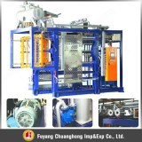 Automatic Shape Moulding Machine With Vacuum