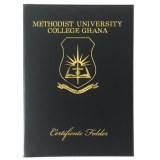 Leather Diploma Case