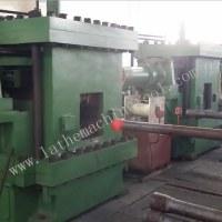 High precision tube upsetting press for Upset Forging of drill collar