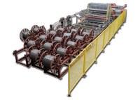 Fence Wire Mesh Welding Machine GWCSP2400/2800/3300WL-B