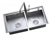 Stainless steel sink DHSSYseries
