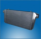 Ventes intercooler de la Chine