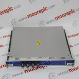 GE Bently Nevada 3500 3500/42M Front / Earthquake Monitoring Module
