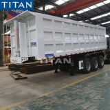 Semi Tipper Trailer buying guide: How to Choose the Right Specs
