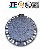 Sanitary Manhole Cover/Stainless Steel Manhole Cover/ Manway Cover