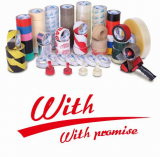 Wholesale Quanlity Adhesive Packing Tape