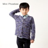Les enfants portent des vêtements Vêtements Garçons Manteau d'hiver en ligne