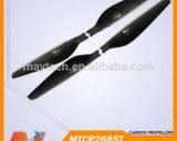 Maytech 26inch folding prop T-motor type Multirotor Carbon Fiber Propeller for Drone Pl...