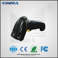 USB interface type and stock product status wireless RS232 barcode reader supplier