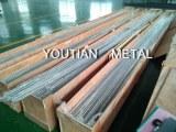Zirconium seamless and welded