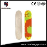 HD-S03 HUAHONG Canadian Maple OEM Skateboard