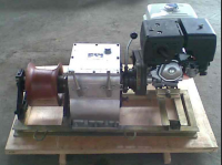 Cable winch, cable wire winch of dpair001