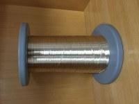 Silver Plated Copper Wire