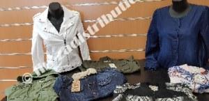 Kaporal vestes / blousons femme