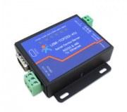 DTR/DSR Serial Ethernet Converter