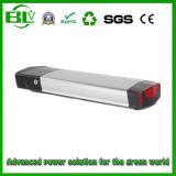 36V11ah E Bike Lithium Battery Power Supply Flat Battery