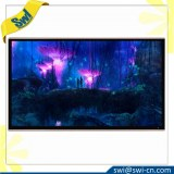 42inch Aluminum Frame Television Smart System