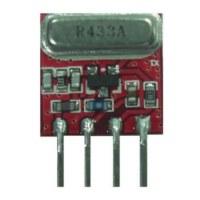 ASK Hybrid SAW Based Transmitter