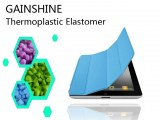 High Toughness Thermoplastic Elastomer for iPad Cases