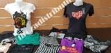 T-shirts femme Diesel