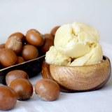 Beurre de karité et huil de coco