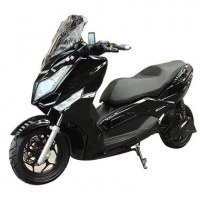 High Speed Adult Electric Scooter Motorcycle For Man